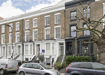 2 bed maisonette for sale in Burma Road, London N16