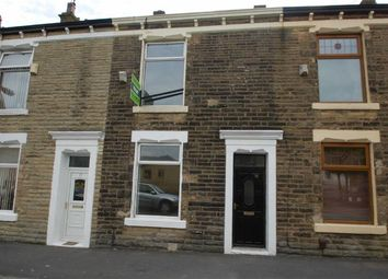 Thumbnail 2 bed terraced house to rent in Trinity Street, Oswaldtwistle, Accrington