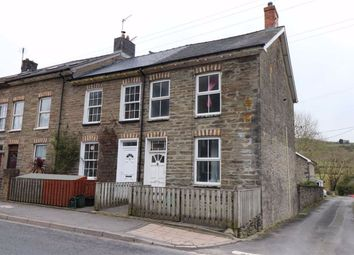 Thumbnail Terraced house for sale in New Street, Talybont, Ceredigion