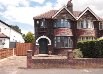 Thumbnail Property for sale in Offerton Drive, Offerton, Stockport, Cheshire