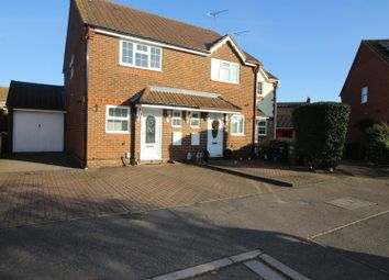 Thumbnail 2 bed property to rent in Waltham Gate, Thomas Rochford Way, Cheshunt, Waltham Cross