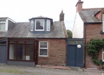 Thumbnail 2 bed cottage for sale in Greystone Loaning, Dumfries, Dumfries And Galloway.