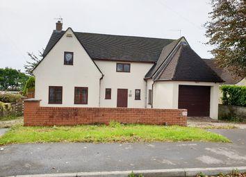 Thumbnail 4 bed detached house for sale in Dan-Y-Graig Avenue, Dan Y Graig, Porthcawl