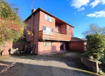 Thumbnail Detached house for sale in Middle Road, Coedpoeth, Wrexham