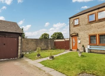 Thumbnail 3 bed semi-detached house for sale in Moorhouse Farm, Milnrow, Rochdale