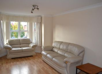 Thumbnail 2 bedroom flat for sale in Hadfield Close, Victoria Park, Manchester