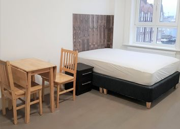 Thumbnail Studio to rent in Woolwich Road, Woolwich