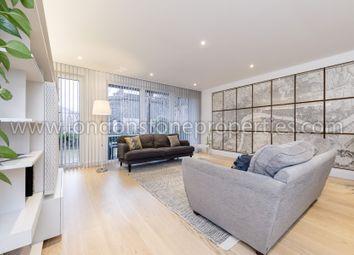 3 bed flat for sale in Duke Of Wellington Avenue, London SE18