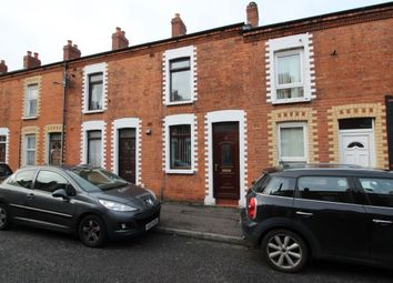 Thumbnail 2 bed terraced house to rent in Coolfin Street, Belfast