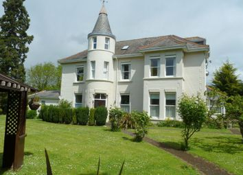 Thumbnail 1 bedroom flat for sale in Daltons Road, Crockenhill, Swanley