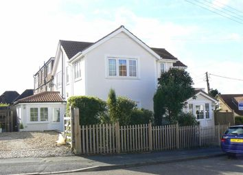 Thumbnail 4 bed detached house for sale in Vine Road, Orpington