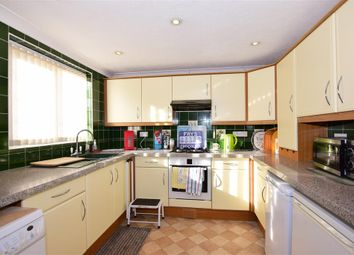 Thumbnail 2 bed end terrace house for sale in Essex Road, Longfield, Kent