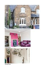 Thumbnail 2 bed cottage to rent in High Street, Reepham, Lincoln