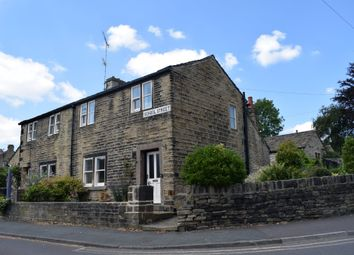 Thumbnail 2 bedroom semi-detached house to rent in School Street, Honley, Holmfirth