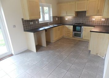 Thumbnail 4 bed town house to rent in Scholars Walk, Farnborough
