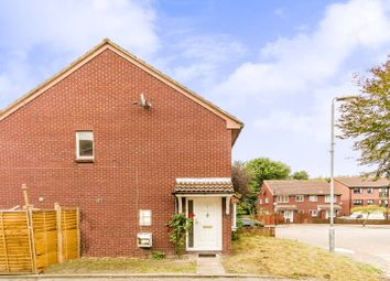 Thumbnail 3 bed property for sale in Winchester Close, Beckton