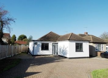 Thumbnail 3 bed bungalow for sale in Perry Street, Billericay