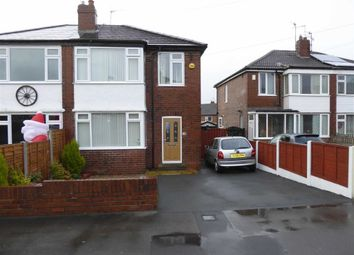 Thumbnail 3 bed semi-detached house for sale in Prince Edward Road, Wortley, Leeds, West Yorkshire