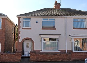 Thumbnail 3 bedroom semi-detached house to rent in Westmorland Street, Doncaster