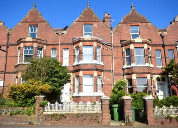Thumbnail 1 bed flat to rent in Mount Pleasant Road, Mount Pleasant, Exeter