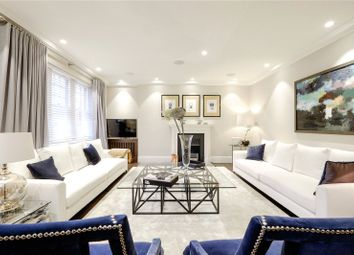 Thumbnail 4 bedroom flat to rent in Cadogan Gardens, London
