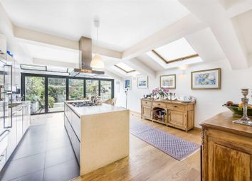 Thumbnail 4 bed property for sale in Keslake Road, London