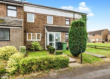 Thumbnail 3 bed terraced house to rent in Selbourne Walk, Maidstone