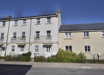 Thumbnail 3 bed town house for sale in Gambet Road, Brockworth, Gloucester