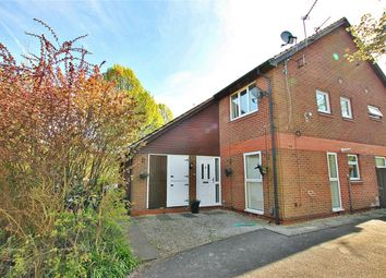 Thumbnail 2 bed flat for sale in Ashdown Lane, Birchwood, Warrington, Cheshire