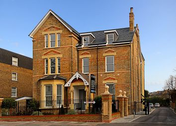 Thumbnail 2 bed flat for sale in 'the Perry', Eaton Rise