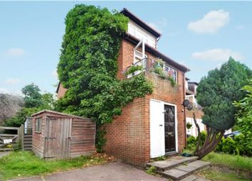 Thumbnail 1 bed maisonette to rent in Glenbuck Road, Surbiton