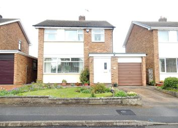 Thumbnail 3 bed detached house for sale in Spitalfields, Blyth, Worksop