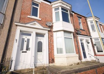 Thumbnail 2 bed flat to rent in Reading Road, South Shields