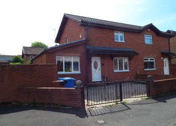 Thumbnail 3 bed semi-detached house to rent in Tillycairn Avenue, Glasgow