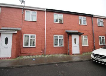 Thumbnail 2 bed terraced house for sale in Cobden Street, Thornaby, Stockton-On-Tees