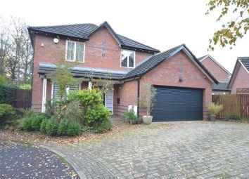 4 bed detached house for sale in Villa Gloria Close, Grassendale, Liverpool L19