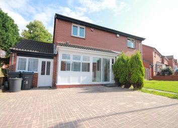 Thumbnail 3 bed detached house to rent in Osler Street, Edgbaston