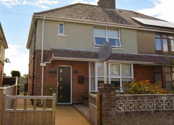 Thumbnail 3 bed semi-detached house for sale in Eddington Road, Seaview
