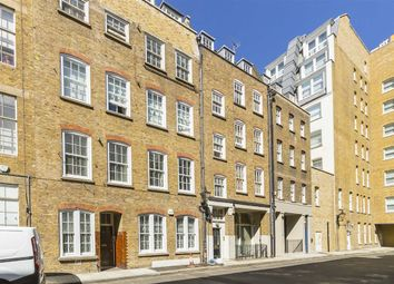 Thumbnail 2 bed flat to rent in Berners Place, London