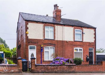 Thumbnail 3 bedroom semi-detached house to rent in Wigan Road, Atherton, Manchester