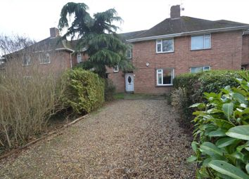 Thumbnail 4 bed terraced house for sale in Rockingham Road, Very Close To Uea, Norwich