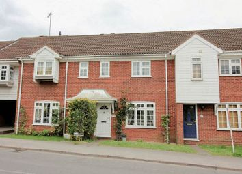Thumbnail 3 bed terraced house for sale in Chertsey Road, Windlesham