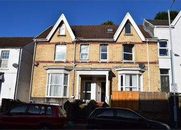 Thumbnail 5 bed terraced house to rent in King Edwards Road, Swansea