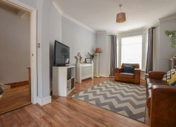 Thumbnail 2 bedroom terraced house for sale in Mount Pleasant Road, Hastings