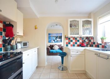 Thumbnail 3 bed semi-detached house for sale in Thompson Close, Walmer, Deal, Kent