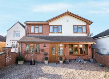 4 bed detached house for sale in Walsall Road, Great Wyrley, Walsall, Staffordshire WS6
