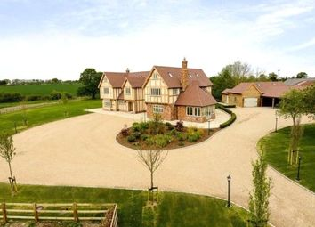 Thumbnail 7 bed detached house for sale in Drift Road, Winkfield, Berkshire
