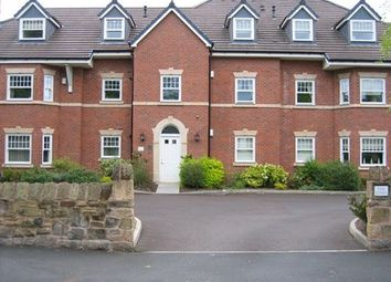 Thumbnail 2 bed flat to rent in The Links, Howbeck Road, Oxton, Birkenhead, Wirral