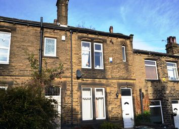 Thumbnail 3 bedroom terraced house to rent in Stile Common Road, Huddersfield