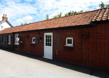 Thumbnail 1 bedroom barn conversion to rent in Norwich Road, Yaxham, Dereham